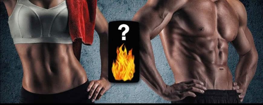 ¿Cómo usar quemadores de grasa?
