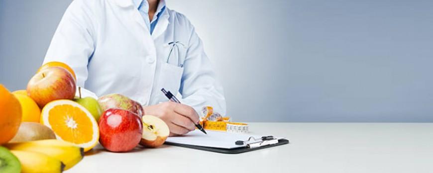 Asesoría Nutricional y de Entrenamiento Personalizada