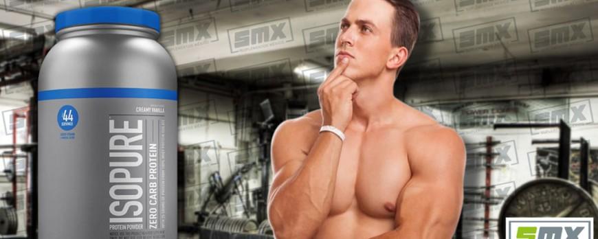 Proteínas Sin Carbohidratos ¿Realmente Necesarias?